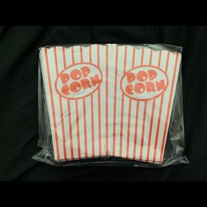 Party popcorn boxes